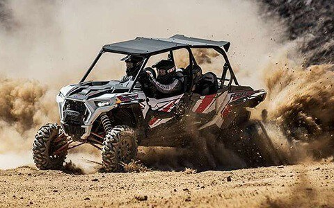 Shop OEM Parts at Hollister Powersports